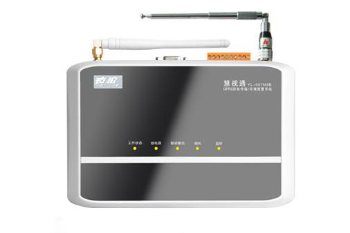 3G录像报警器