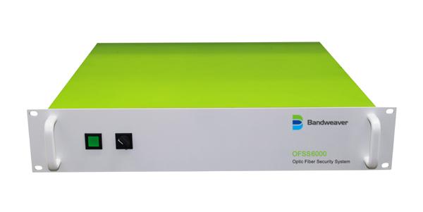 分布式光纤振动探测系统