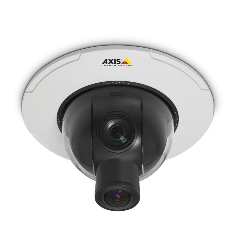 AXIS P5544 PTZ 快球网络摄像机