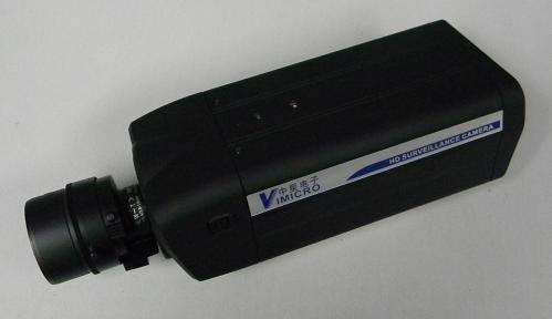 星光级超低照度SVAC高清网络摄像机