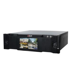 高清网络硬盘录像机