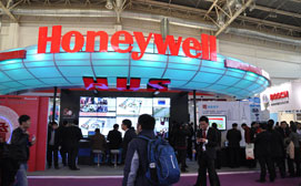 霍尼韦尔几名拦:以前瞻眼光 引领行业创新