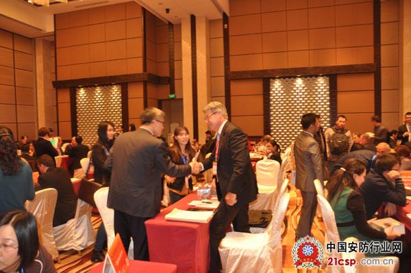 第五届中外安防产品(北京)采购洽谈会(二)