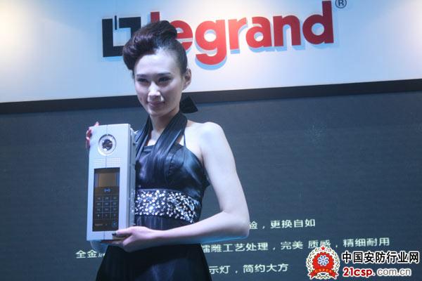 2012中国国际安博会(北京)花絮